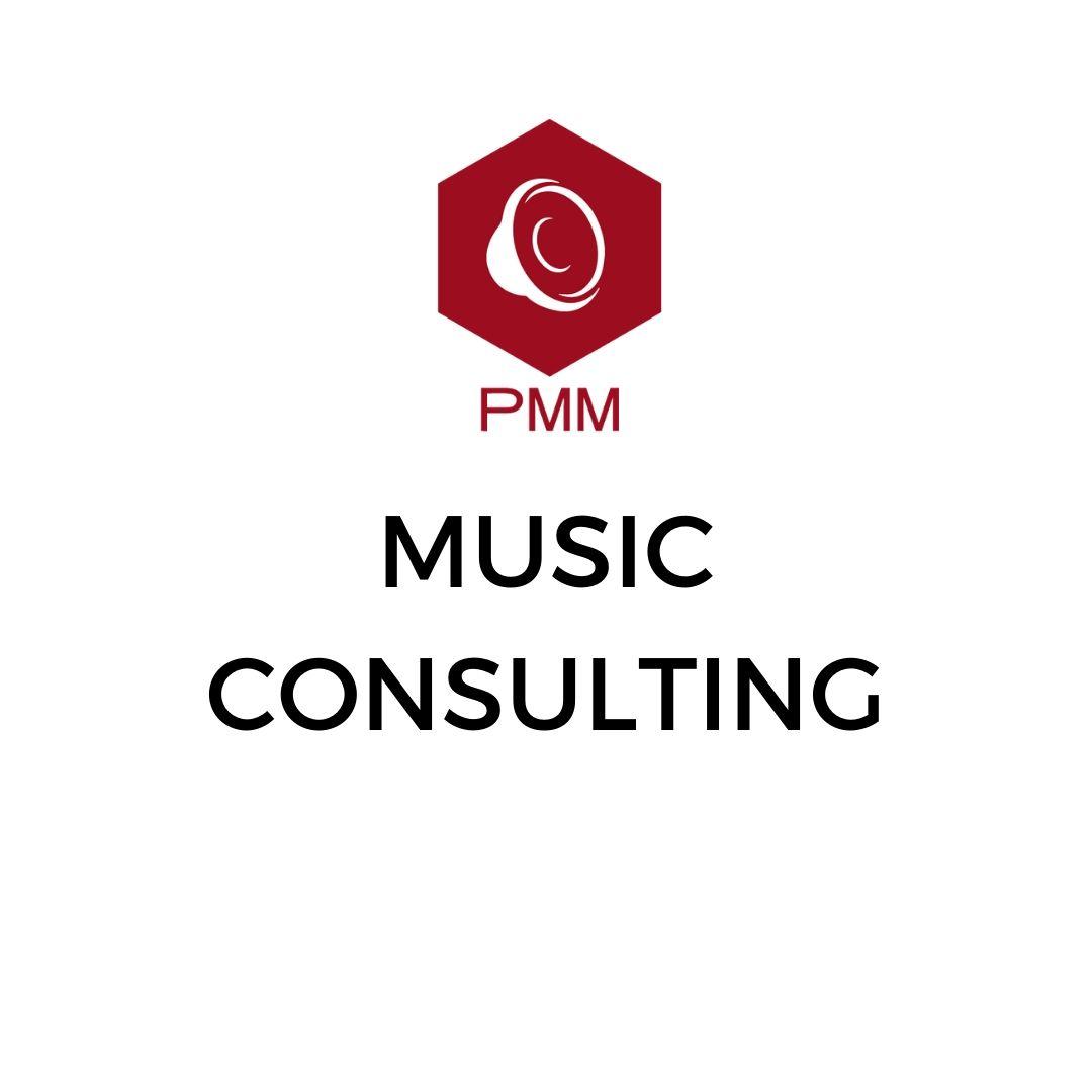 MUSIC MEDIA CONSULTING