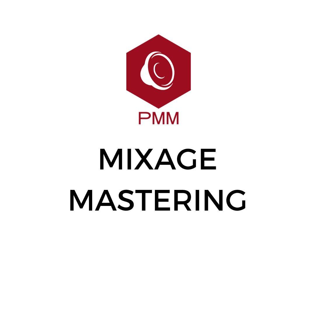 Mixage Mastering Internet