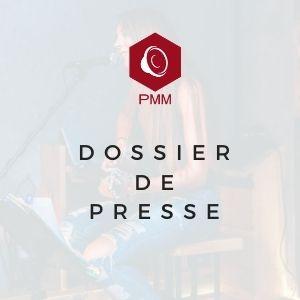DOSSIER DE PRESSE - réalisation promo média musique