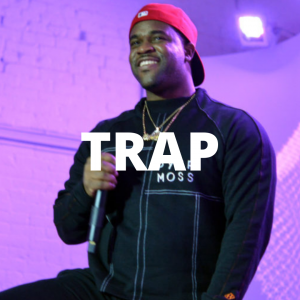 Instru Rap Type ASAP FERG